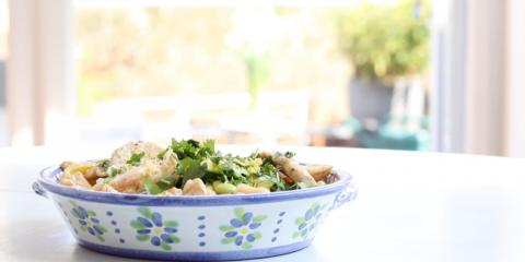 Spring Chicken Salad